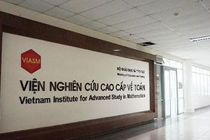 Từ chuyện ngành Toán đứng đầu Asean, nghĩ về chính sách cho khoa học Việt Nam