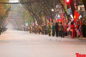 Những điểm 'nhất' - 'bất ngờ chưa' của Hội nghị thượng đỉnh Mỹ- Triều lần 2 tại Hà Nội