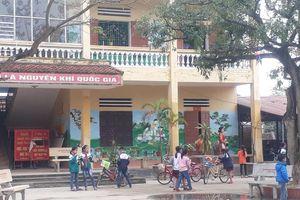 Vụ thầy giáo bị tố dâm ô học sinh nữ ở Bắc Giang: Phụ huynh nói không kiện cáo, thầy giáo vẫn muốn gắn bó với nghề