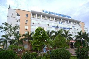 44 học sinh ở Hải Dương phải nhập viện vì nghi ăn nhầm bột thông bồn cầu