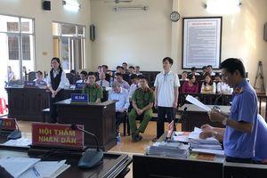 Nguyên Giám đốc Navibank Bạc Liêu nhận án chung thân