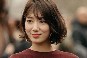 Park Shin Hye - từ một cô gái kém nổi bật đến ngọc nữ thời trang