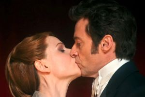 Hugh Jackman tái ngộ đả nữ 'Nhiệm vụ bất khả thi'