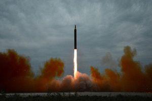 Nga không bao giờ công nhận Triều Tiên là quốc gia hạt nhân