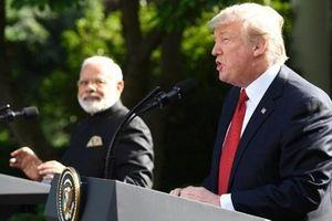 Đến lượt Ấn Độ bị đẩy đến bờ vực đối đầu thương mại