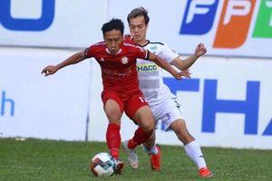 Link trực tiếp HAGL vs Sài Gòn FC vòng 3 V.League 2019-17h00 ngày 5.3