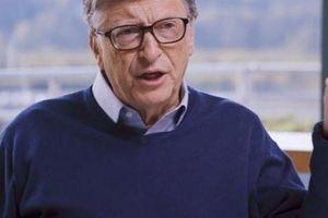 Trả 10 tỷ USD tiền thuế, Bill Gates vẫn muốn đóng nhiều tiền hơn