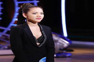 Đàm Vĩnh Hưng, Hương Tràm tự hào khi Minh Như 'gây bão' tại American Idol