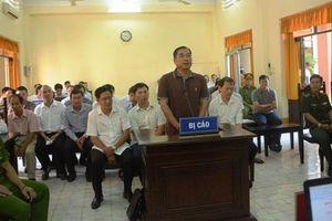 Kiên Giang xét xử 23 bị cáo nguyên công chức ngành Hải quan