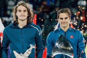 Stefanos Tsitsipas: Thất bại trước Federer một phần là do… đám đông khán giả