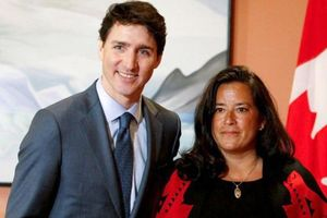 Toàn cảnh vụ bê bối bủa vây Thủ tướng Canada Justin Trudeau