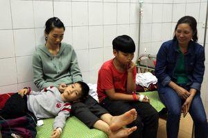 Vụ 46 HS tiểu học ở Hải Dương ăn nhầm chất thông cống: Sức khỏe học sinh đã ổn định