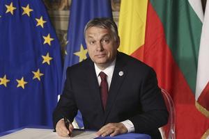 Các thành viên EPP tại Nghị viện châu Âu muốn khai trừ Thủ tướng Hungary