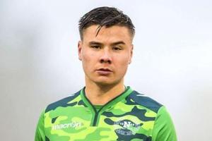 Cầu thủ thi đấu giải hạng nhất ở Na Uy muốn khoác áo đội tuyển bóng đá Việt Nam