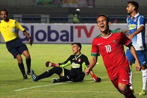 Thái Lan, Indonesia dùng đội hình mạnh đấu U23 Việt Nam