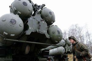 Hai vũ khí cực mạnh nghễu nghện ở Kaliningrad, Nga khiến NATO phải kiêng dè