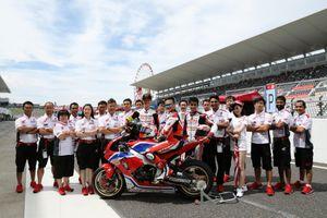 Honda Việt Nam công bố định hướng hoạt động đua xe thể thao trong năm 2019