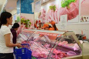 TP HCM ngưng nhập lợn từ các tỉnh phía Bắc
