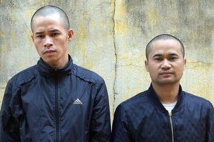 Khởi tố, tạm giam 2 đối tượng từ Hải Dương sang Quảng Ninh cho vay nặng lãi