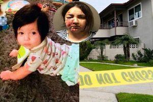 Trầm cảm sau sinh, mẹ sát hại con nhỏ 6 tháng, ẵm con lớn 19 tháng nhảy lầu tự tử