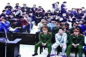 Phan Sào Nam và Nguyễn Văn Dương có đơn xin xét xử vắng mặt