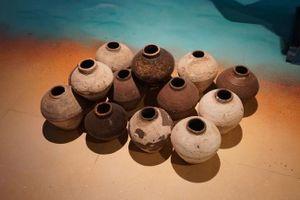 Bảo tàng nước mắm đầu tiên ở Việt Nam