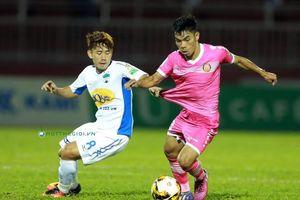 HAGL - Sài Gòn FC: Đội bóng Sài thành sẽ hát khúc khải hoàn