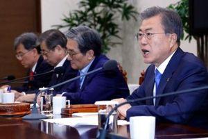 Tổng thống Hàn Quốc tán thành đề nghị dỡ bỏ cơ sở hạt nhân của Triều Tiên