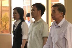 Nguyên Giám đốc NCB Bạc Liêu lãnh án chung thân