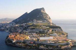 Tây Ban Nha, Anh ký thỏa thuận thuế quan đối với Gibraltar