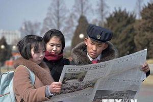 Yonhap: Truyền thông Triều Tiên kiềm chế chỉ trích Mỹ sau thượng đỉnh