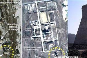NIS: Lò phản ứng trong tổ hợp Yongbyon không hoạt động từ năm ngoái