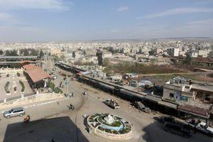 Thổ Nhĩ Kỳ sắp mở cửa khẩu với Syria mang tên 'Nhành Olive'