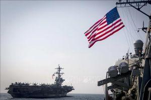 Trung Quốc hoan nghênh Mỹ - Hàn giảm quy mô tập trận chung