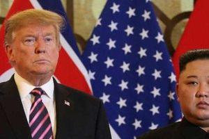Hội nghị Mỹ-Triều lần 2: Khi ngoại giao cá nhân không tỏa sáng