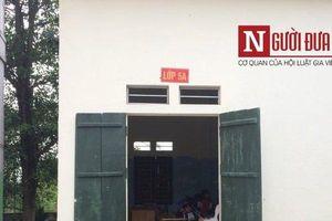 Thông tin mới nhất vụ thầy giáo bị tố dâm ô 13 học sinh ở Bắc Giang