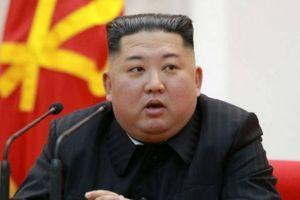 Đoàn tàu hỏa chở ông Kim Jong Un đã về Bình Nhưỡng