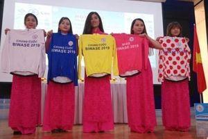 Giải xe đạp nữ quốc tế Bình Dương lần thứ 9: Hứa hẹn tranh chấp các danh hiệu quyết liệt