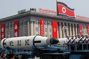 Nga không công nhận Triều Tiên là quốc gia hạt nhân