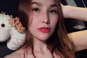 Sự nghiệp lận đận của cựu tuyển thủ U23 Việt Nam may mắn có cô vợ xinh như mộng