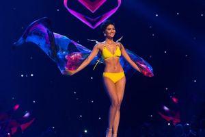 'Nhặt sạn' phần biểu diễn của H'Hen Niê để Hoàng Thùy ăn điểm hơn ở Miss Universe 2019