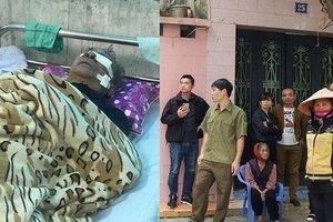 Thầy cúng truy sát cả gia đình ở Nam Định đối mặt với mức án nào?