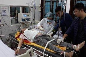 Hiện trường kinh hoàng vụ thầy cúng truy sát cả gia đình ở Nam Định
