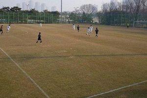 Tiền đạo Công Phượng lập hattrick cho Incheon United