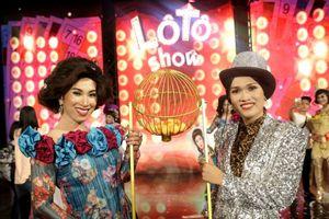 Đoàn Sài Gòn Tân Thời đoạt ngôi quán quân 'Lô tô show: Gánh hát ngàn hoa'