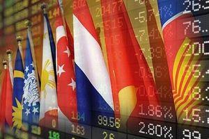 Chứng khoán Việt Nam và Singapore dẫn đầu mức tăng trong ASEAN trước tín hiệu tích cực của thỏa thuận thương mại Mỹ- Trung