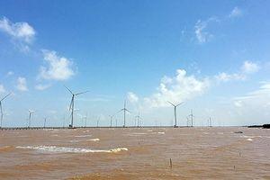 Ninh Thuận: Chọn đột phá bằng năng lượng tái tạo