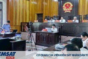 Giải pháp nâng cao chất lượng tranh tụng của Kiểm sát viên tại phiên tòa hình sự sơ thẩm hiện nay