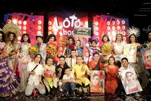 Sài Gòn Tân Thời xuất sắc lên ngôi quán quân Lô Tô Show