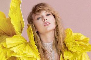 Taylor Swift tự tay viết bài về quan điểm sáng tác: 'Pop là thứ nhạc gần gũi, cá nhân'
